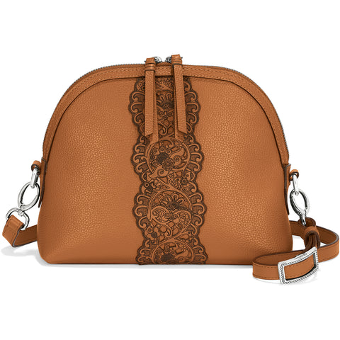 Brighton Clio Domed Cross Body