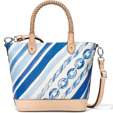 Brighton Port Small Tote