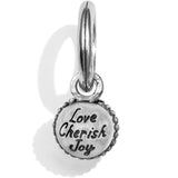 Brighton Crystal Glitz Highlight Charm
