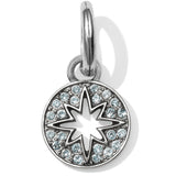 Brighton North Star Highlight Charm