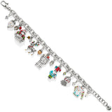 Brighton Christmas Lane Bracelet