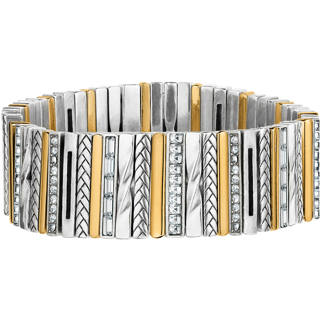 Brighton Tapestry Stretch Bracelet