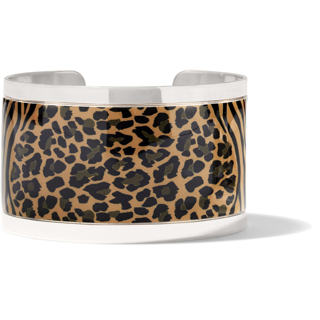 Brighton Pop Appeal Spots and Stripes Cuff