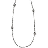 Brighton Bilbao Mist Long Necklace