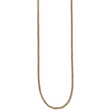 Brighton Vivi Delicate Gold Long Charm Necklace