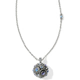 Brighton Halo Sphere Necklace