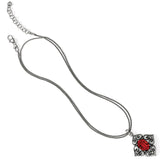 Brighton Alcazar Blaze Convertible Necklace