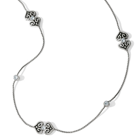 Brighton Alcazar Princess Long Necklace