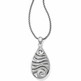 Brighton Oceanus Teardrop Necklace