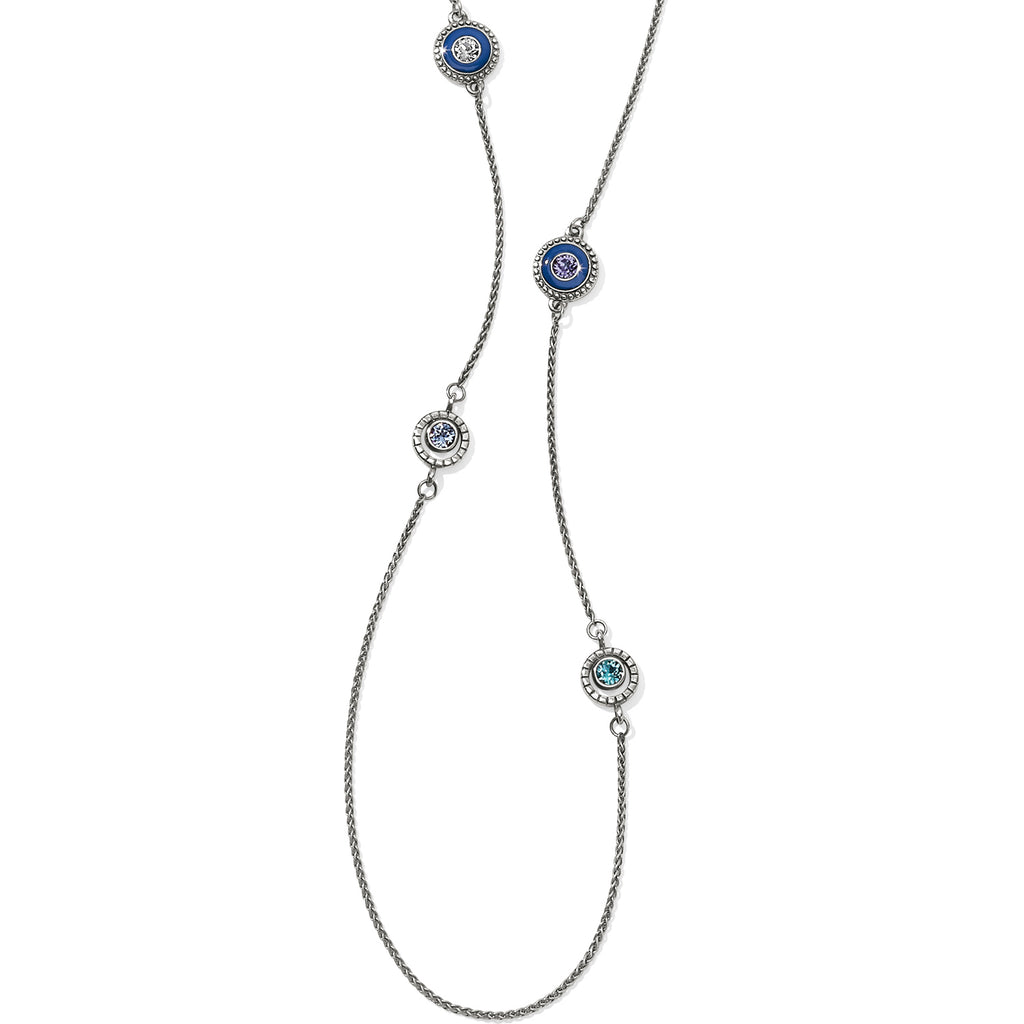 Brighton Halo Eclipse Long Necklace
