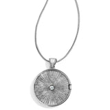 Brighton Serendipity Convertible Locket Necklace