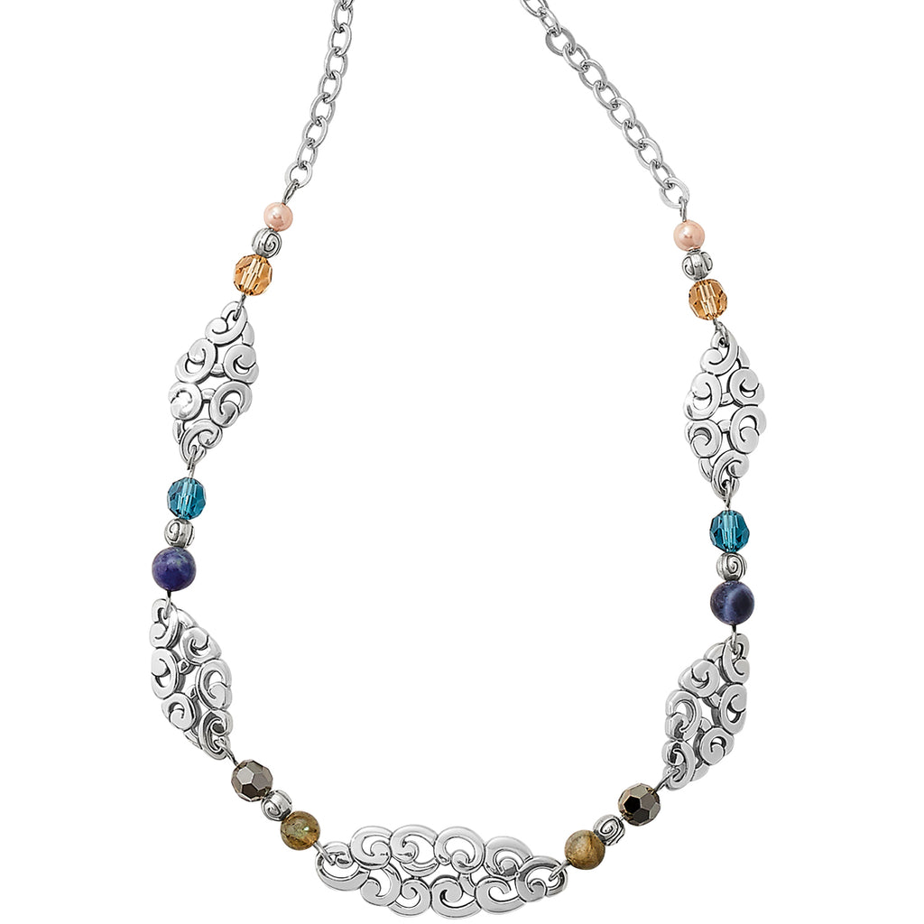Brighton Barbados Nuvola Short Necklace
