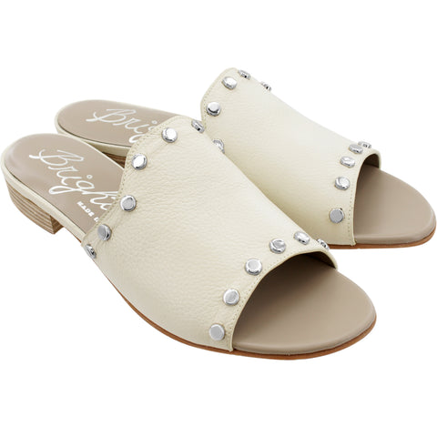 Brighton Night Studded Sandals