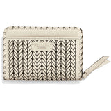 Brighton Ferrara Santorini Medium Wallet