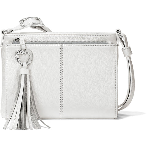 Brighton Barbados City Organizer - Optic White