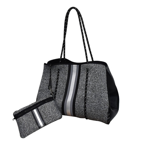 Haute Shore Greyson Tote - Downtown 2