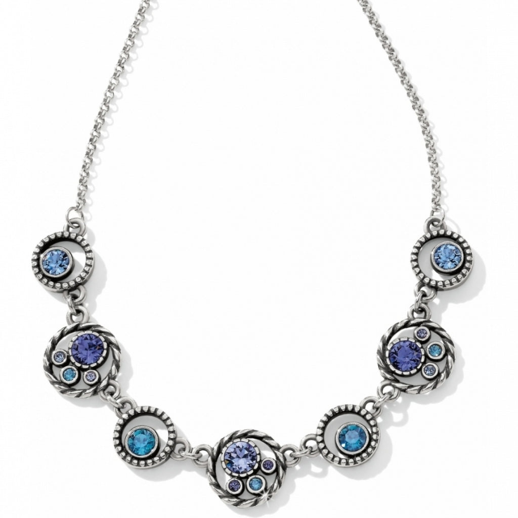 Brighton Halo Collar Necklace