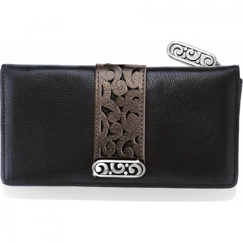 Brighton Contempo Large Wallet