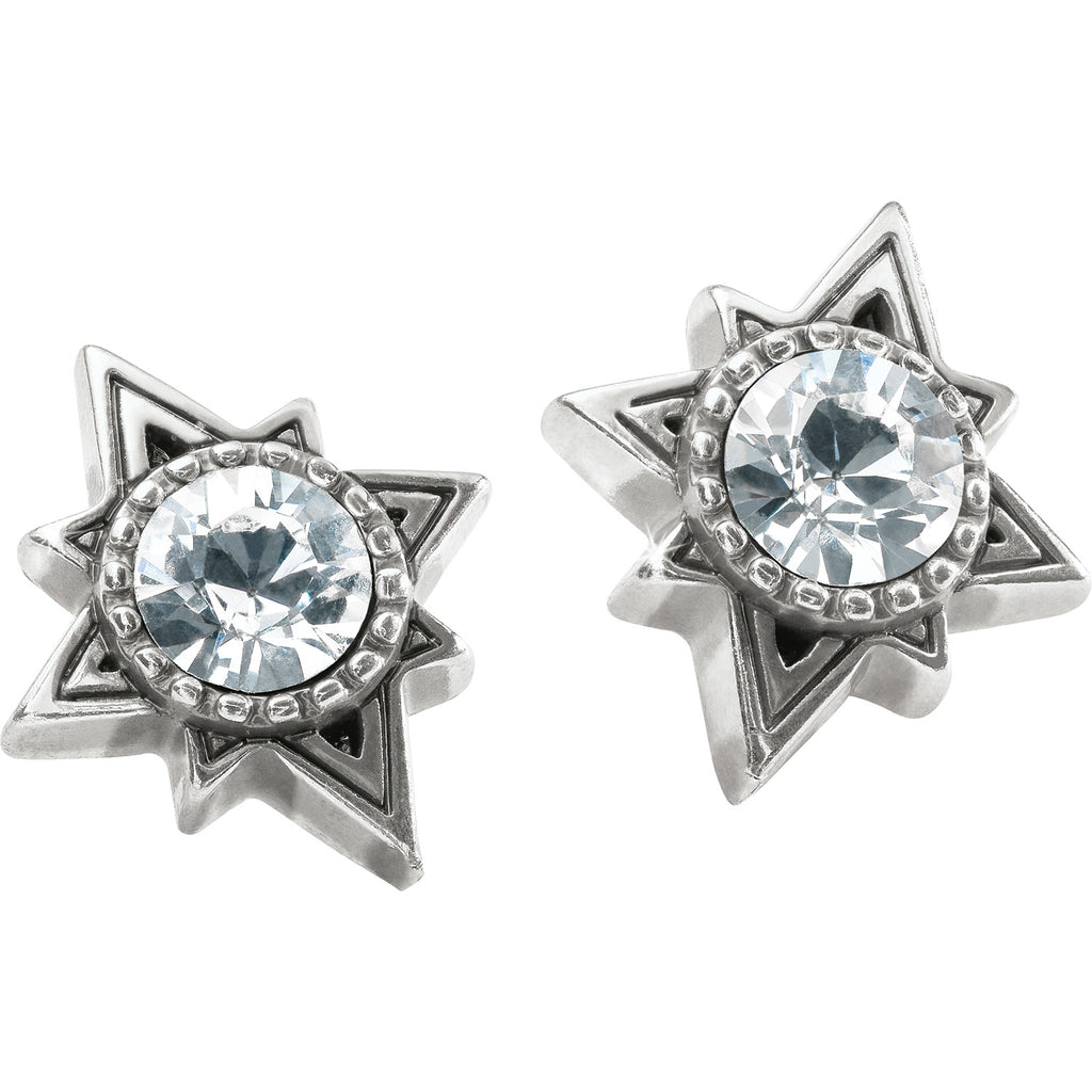 Brighton Halo Swing Post Earrings