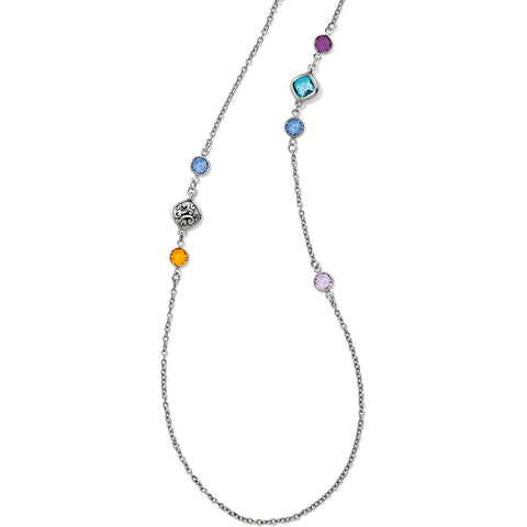Brighton Elora Gems Long Necklace