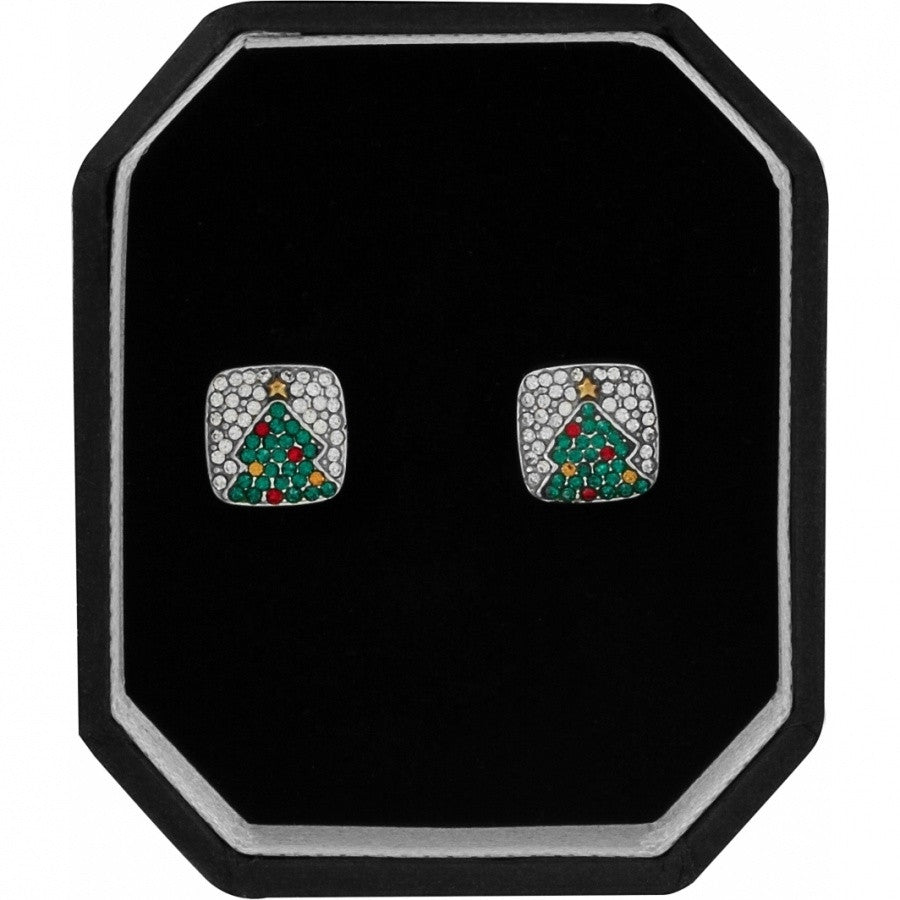 Brighton Blingy Tree Post Earrings - ShopBody.com - 1