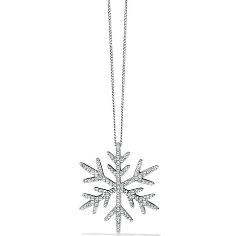 Brighton Halo Ice Starlight Necklace