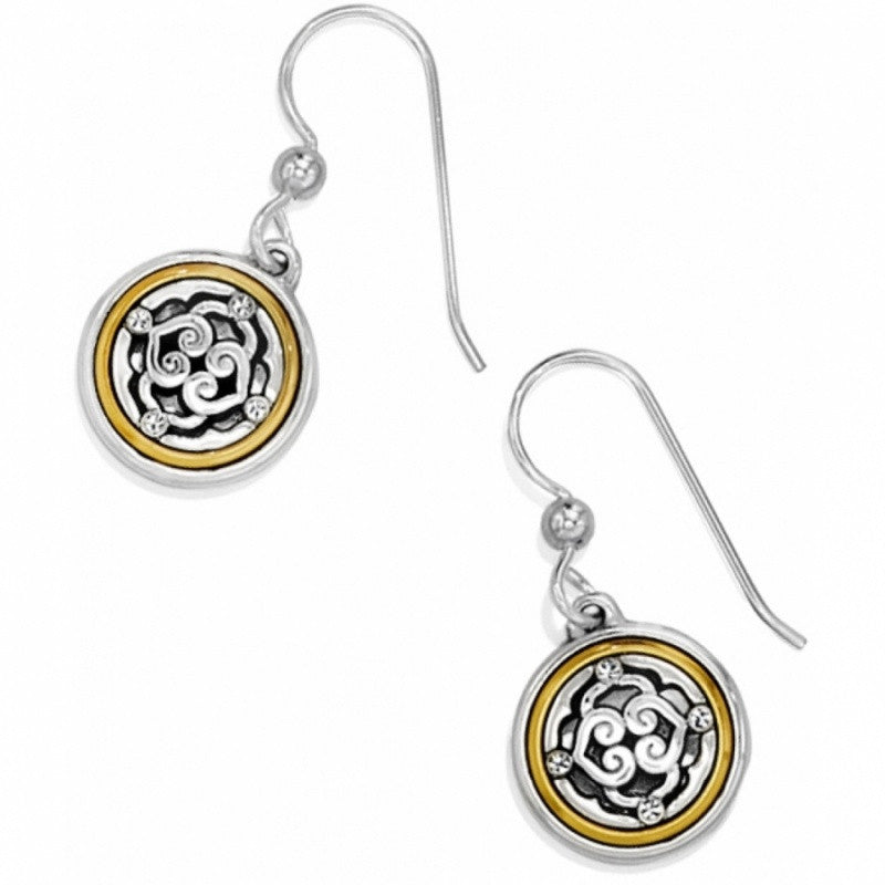 Brighton Intrigue French Wire Earrings - ShopBody.com - 1