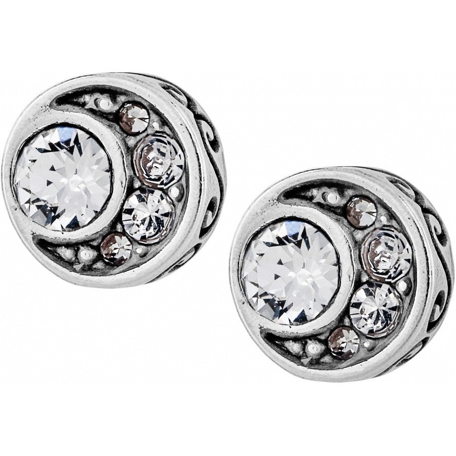 Brighton Crescent Mini Post Earrings - ShopBody.com - 1