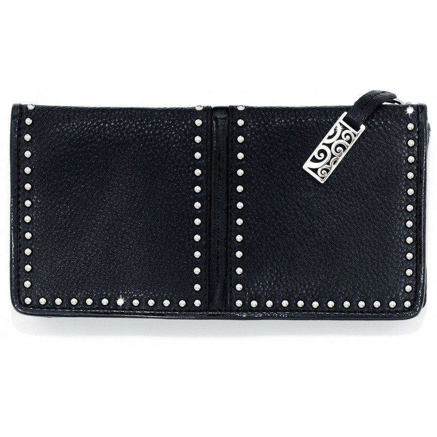 Brighton Pretty Tough Large Wallet - ShopBody.com - 1