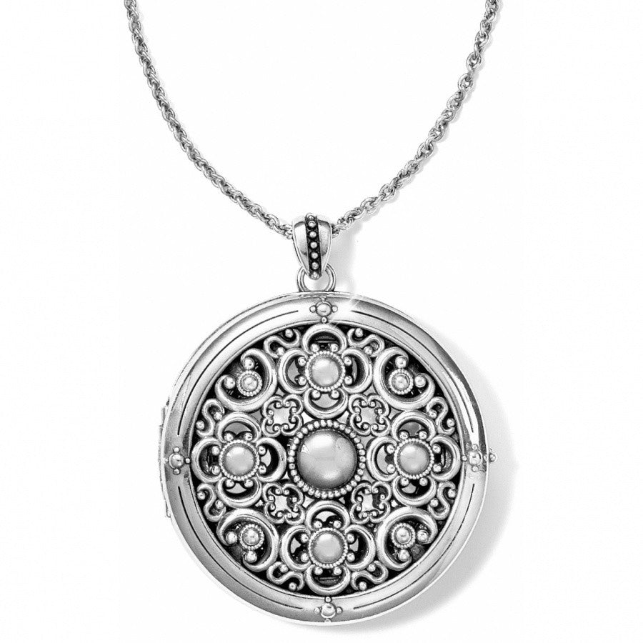 Brighton Vita Long Locket Necklace - ShopBody.com - 1