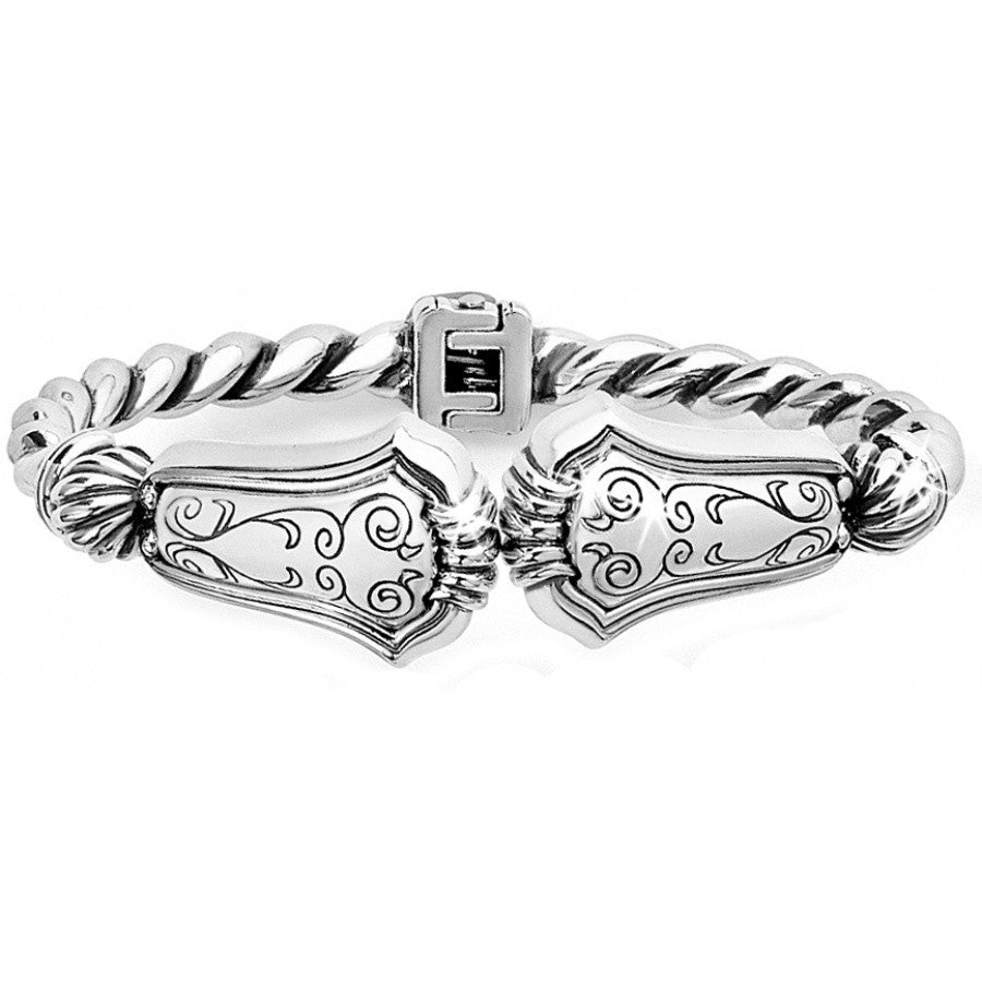 Brighton Quartet Cantana Hinged Bangle - ShopBody.com - 1