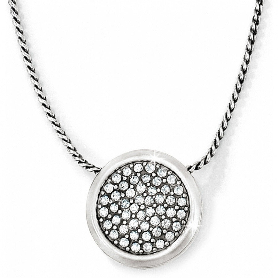 Brighton Massandra Round Necklace - ShopBody.com - 1