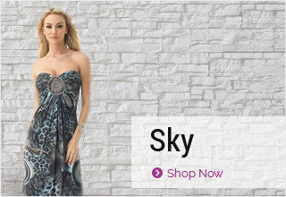 Sky Clothing Brand Designer Clothing