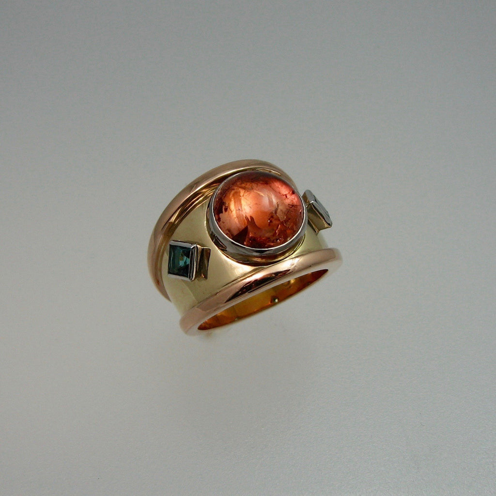 Venetia Ring,Custom,custom jewelry designer,custom jewelry design, Handmade jewelry, handcrafted, fine jewelry designs, designer goldsmiths, unique jewelry designs, northwest jewelry, northwest jewelry designers, pacific northwest jewelry,