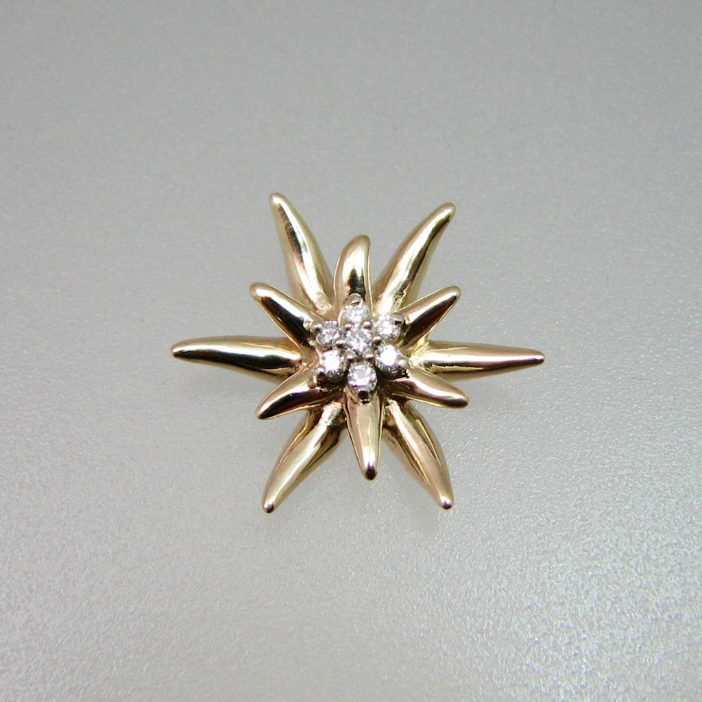 Edelweiss Scattered Pin, Edelweiss Jewelry,Edelweiss Alpenblume Ring, Edelweiss Ring, Alpenblume, Edelweiss Jewelry, Edelweiss Jewelery, Edelweiss Ring, Edelweiss Pendant, Edelweiss Necklace, Edelweiss Bavarian Jewelry, Edelweiss Flower, Edelweiss German Jewelry, Edelweiss Alpine Flower, Alpine Flower, Bavarian Flower, Edelweiss Pin, Edelweiss Hat Pin