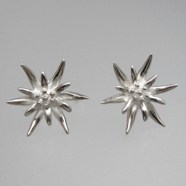 Edelweiss Earrings Large