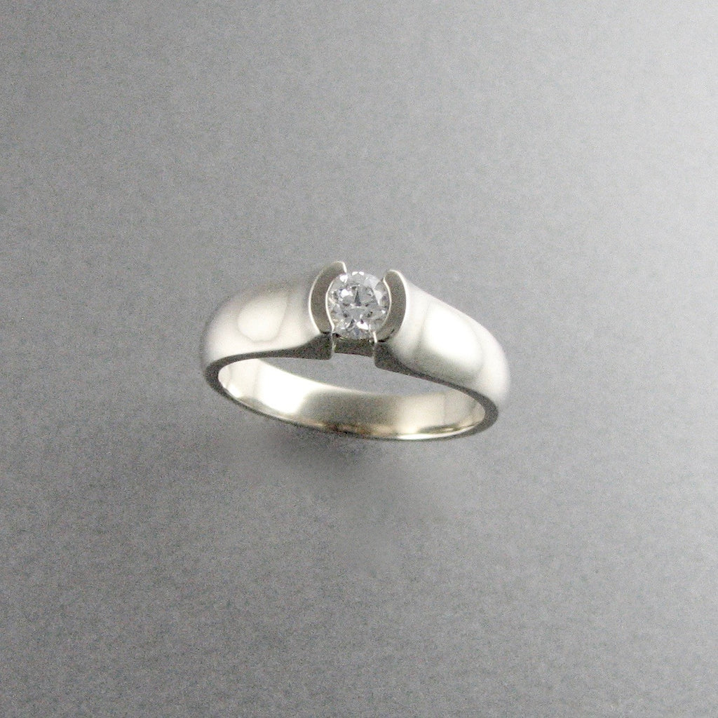 Omega 3 Ring,Custom,custom jewelry designer,custom jewelry design, Handmade jewelry, handcrafted, fine jewelry designs, designer goldsmiths, unique jewelry designs, northwest jewelry, northwest jewelry designers, pacific northwest jewelry,