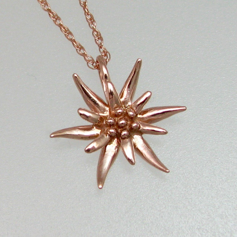 Edelweiss Pendant Large