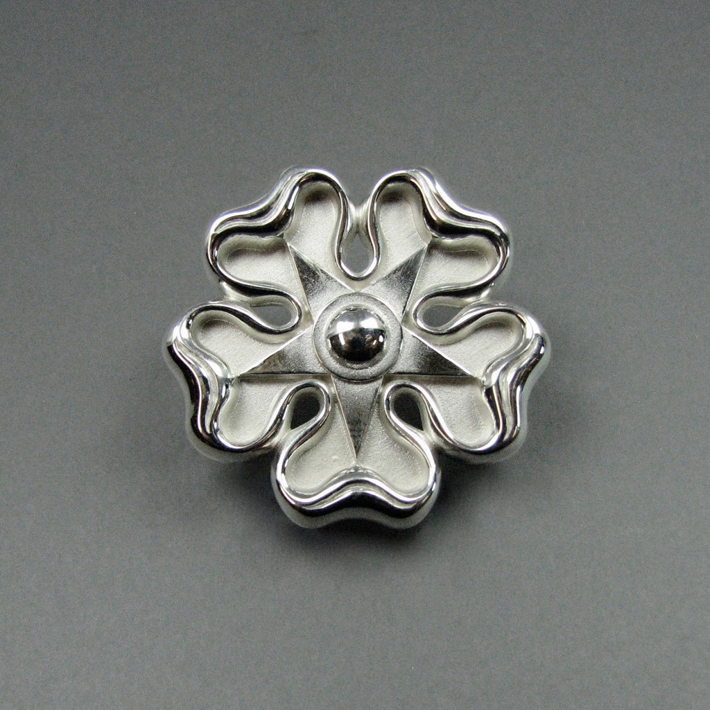 Jacobite Rose Brooch, Celtic Ring, Celtic Knot Ring, Celtic Designs, Celtic forms, Celtic Jewelry, Celtic Torc, Celtic Torque, Celtic Designs, Celtic Jewelery, Celtic Wedding Ring, Celtic Trinity Knot, Celtic Symbols, Celtic Crosses, Celtic Waterhorse, Celtic Pendants, Celtic Necklaces, Jacobite White Rose, Jacobite Jewelry, White Cockade, Scottish Jewelry, Outlander Jewelry