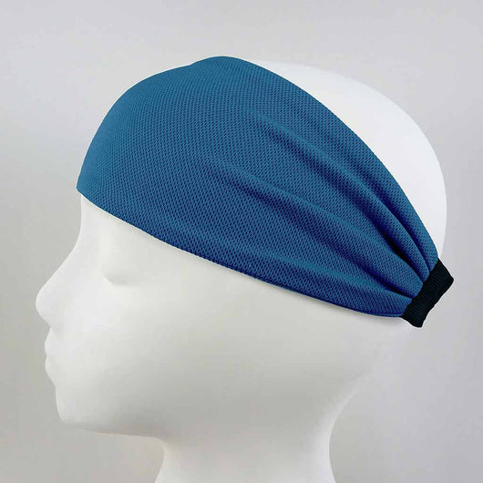 Royal Blue Qwickband in Standard Width