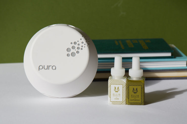 SUPEREGO Home Fragrance Diffuser Oil Refill for Pura