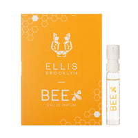 BEE eau de parfum 1.5ml Vial on Card