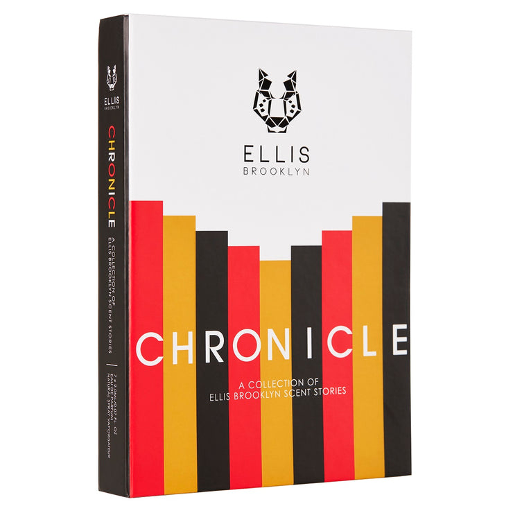 Chronicle Fragrance Discovery Set - Limited Edition
