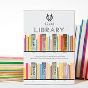 Library Fragrance Discovery Set - Limited Edition