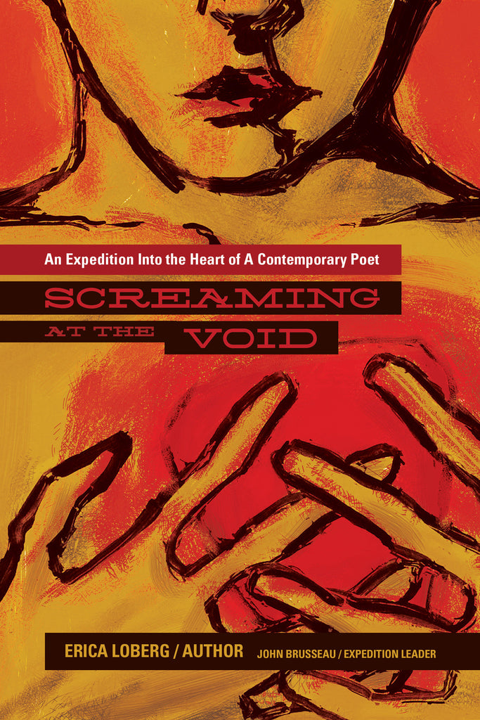 SCREAMING AT THE VOID