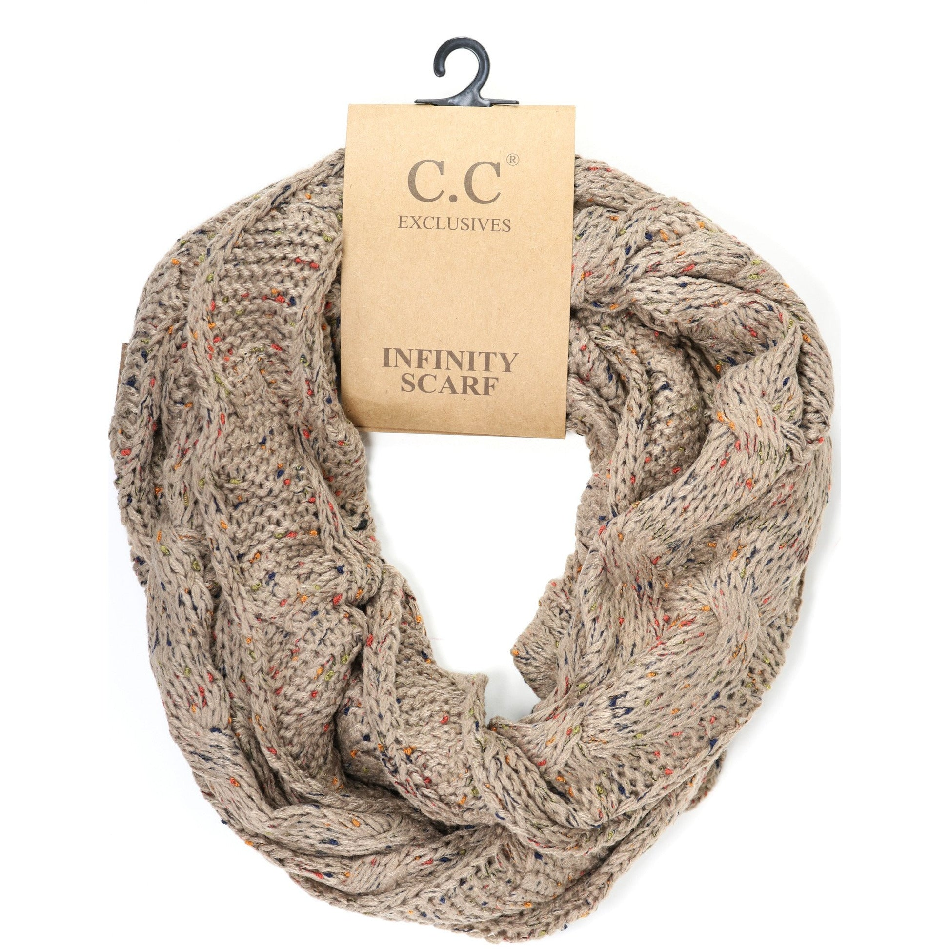 infinity products cc tone ccbeanie scarf two com