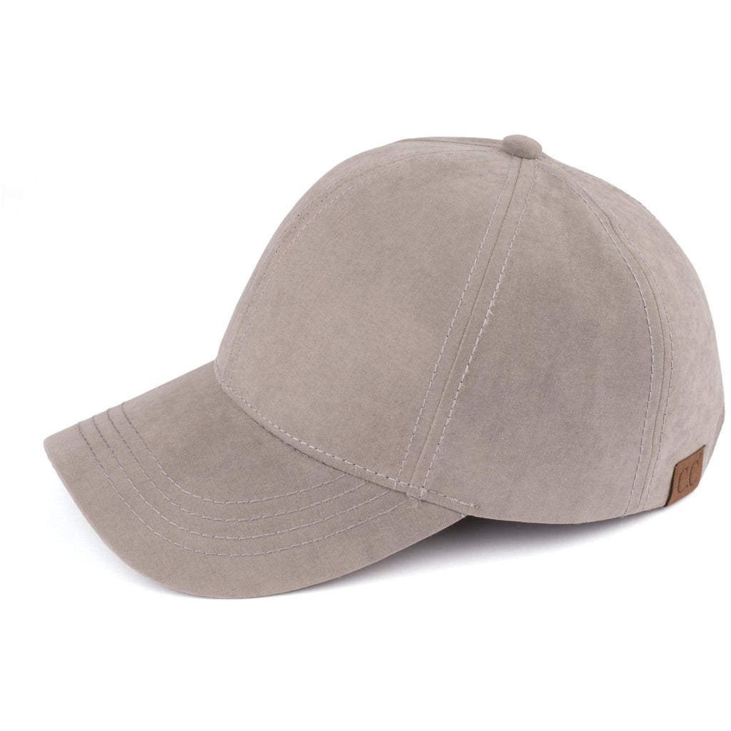 Soft Skin CC Ball Cap BA103