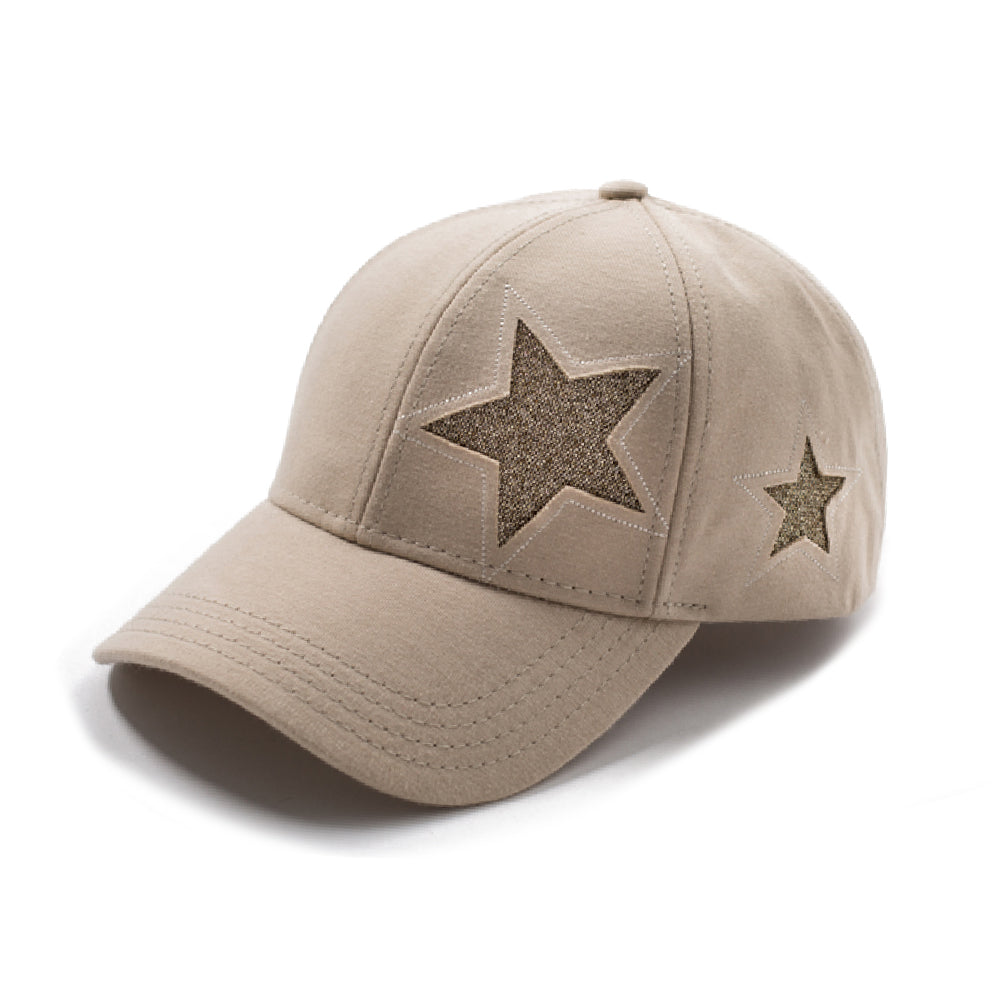 Cotton Star Design CC Ball Cap