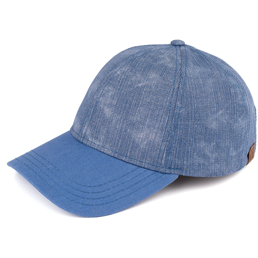 Acid Wash CC Ball Cap BA63