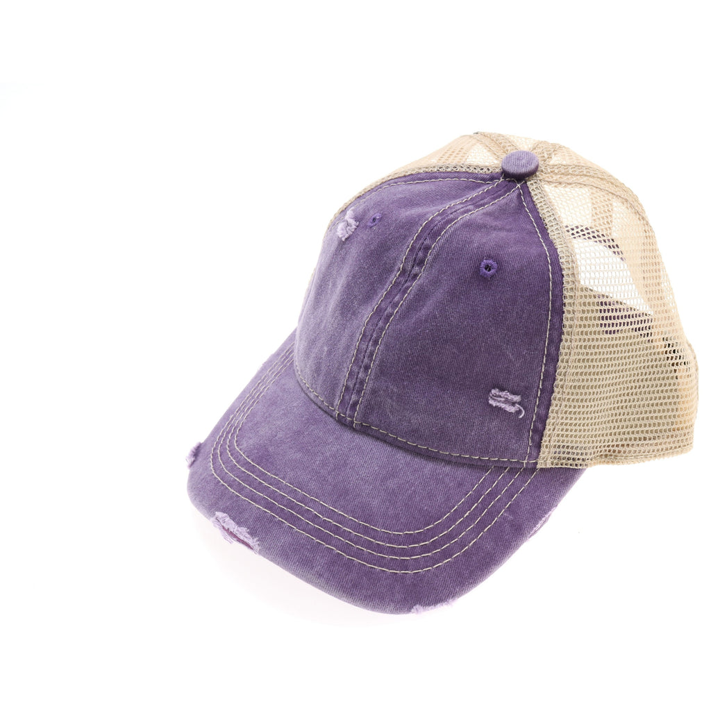 b4804dbd8bc ... Washed Mesh Back Cotton Classic CC Ballcap BA912
